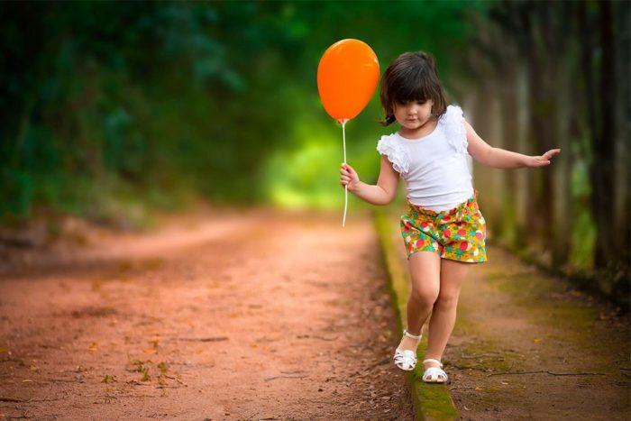 важность тренировка равновесия для детей