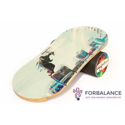 Баланс борд Skate Eight GS