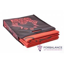 Складной коврик для йоги LIFELINE Roam Folding Yoga Mat