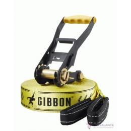 Слэклайн Gibbon Classic 25 m