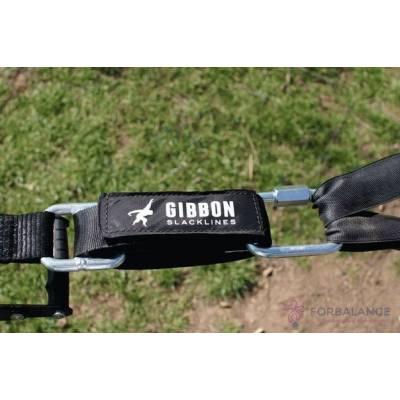 Гаситель вибрации стропы — Gibbon Slow Release