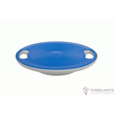 Балансировочный диск (серо-голубой) - Bradex
