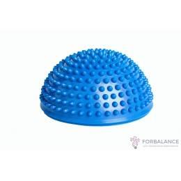 Полусфера балансировочная массажная малая — Bradex