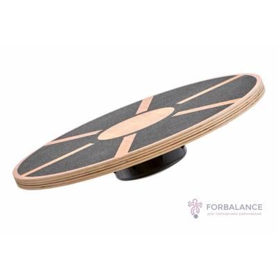 Диск балансировочный деревянный