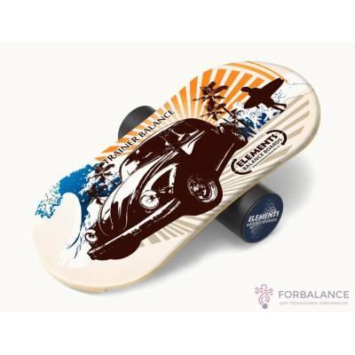 Баланс борд Surfing style