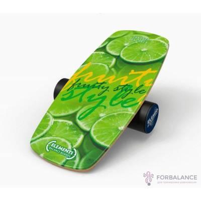 Баланс борд Juicy lime