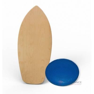 Баланс борд Surf Original с надувным диском