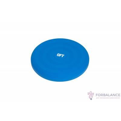 Балансировочная подушка FT-BPD02-BLUE (цвет — синий)