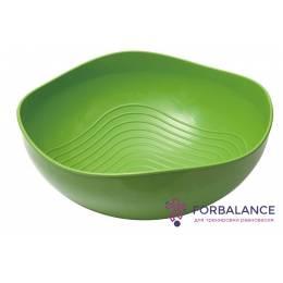 Качалка - балансир (зеленая чаша)